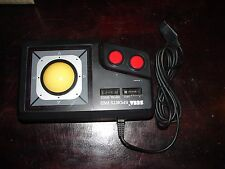FG-05663 Sega Master System Sports Pad Track Ball Game Controller MK-3040 NOS