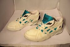 Vintage 80's Early 90's Era Asics GT-Intensity Gel Sneakers Shoes Men Size 7