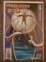 Ultimate Spider-Man #  14 Marvel Comics MODERN AGE