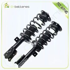 For 2005-06 Chevrolet Equinox 2 Front Complete Struts Shocks Springs Assembly