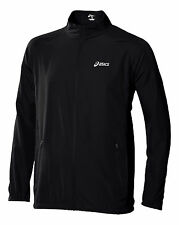 ASICS Woven Jacket Men Performance Black 2016 Laufjacke schwarz M