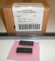 2 pieces STV2116A BUS CONTROLLED PAL/NTSC TV PROCESSOR SDIP42  NEW ~