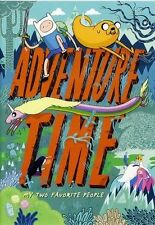 TV Shows Adventure Time Animation/Anime DVDs & Blu-ray Discs