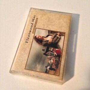 FLEETWOOD MAC - Behind The Mask - Cassette Tape - EX - RARE!