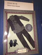 """~RUFUS-TOTALLY RELAXED~ ELLOWYNE WILDE 17"""" Male Friend Fashion Doll OUTFIT NRFB"""