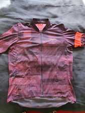 Rapha cycling top jersey size L Large as new