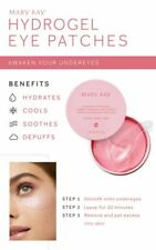Mary Kay Hydrogel Eye Patches - 30 pairs (60 patches)