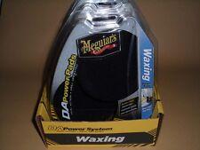Meguiars DA Power Pack Waxing 2 Ersatzschwämme G3509