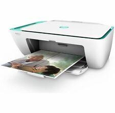 HP DeskJet 2632 All-in-One Wi-Fi Printer - White-GB63.