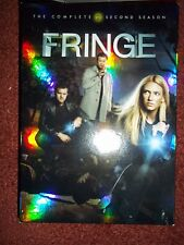 Fringe Season 2 DVD Set