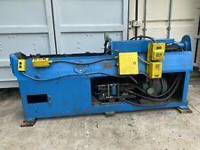 5 Ton X 36 Stroke 1000 Psi Horizontal Hydraulic Broaching Machine