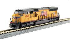 Spur N - Kato Diesellok EMD SD70M Union Pacific -- 176-8610 NEU