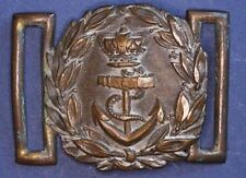 Belts & Belt Buckles 1816-1913 Uniform/Clothing Militaria