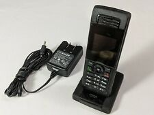 Talkswitch TS-860i Handset with Charger Cradle & Power Adapter - WORKS NICE!