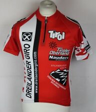 PISSEI 2011 MENS CYCLING JERSEY TOP SIZE 2