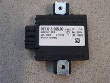 PORSCHE 911 997 987 Unidad De Control Sensor inclinación Alarma 99761826500