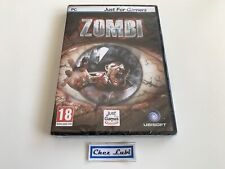 Zombi - PC - FR - Neuf Sous Blister