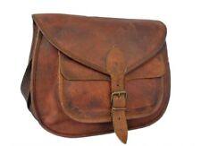 HLC Women Leather Shoulder Tote Purse Handbag Messenger Crossbody Satchel Bag