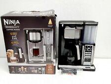Ninja® 10-Cup Stainless Steel Specialty Coffee Maker