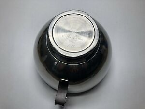 KitchenAid K45 4.5 Quart Stainless Replacement Mixer Mixing Bowl - Bowl Only