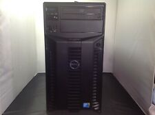 Dell PowerEdge T410 /Intel Xeon E5620 2.4ghz 4GB Memory 2x 250GB HDD/E2K-UCS-61