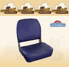 SPRINGFIELD Asiento Barco Silla de barco Economy Plegable SEAT Blue