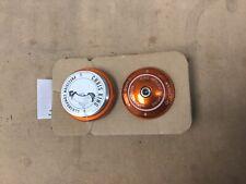 Chris King I8 Inset Headset Mango