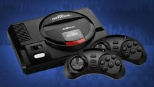 Sega Genesis Flashback HD 2017 Console WITH 2 WIRELESS CONTROLLERS