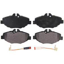 Disc Brake Pad Set Front Federated MD987