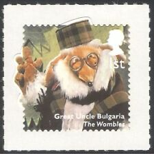 GB 2014 Uncle Bulgaria/Wombles/Children's TV/Television/Puppets 1v s/a (b7387f)