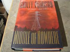 MIDDLE NOWHERE  RIDLEY PEARSON SIGNED BRAND NEW MINT UNREAD TRUE 1ST PRINTING