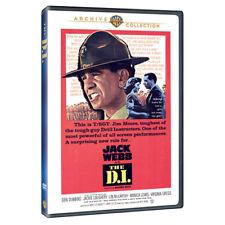 D.I., THE (DVD) Jack Webb Don Dubbin