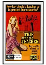 Trip With The Teacher (DVD, 2012)