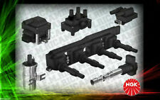 BOBINA ACCENSIONE NGK 5018 FIAT PUNTO/GRANDE PUNTO/IDEA 1.4-16V 70KW/95CV