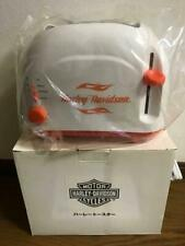 Harley Original 2-Slice Toaster From JAPAN