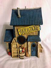 Spoontiques Bait Shop Birdhouse