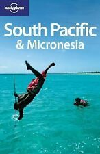 Lonely Planet South Pacific & Micronesia (Multi Country Guide) by Geert Cole