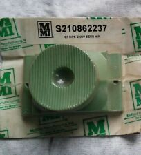 """Mcelroy S210862237 Heater Plate Adapter 8"""" Pipe Fusion adapter"""