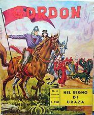 GORDON N.4 1964 FRATELLI SPADA RAYMOND FLASH