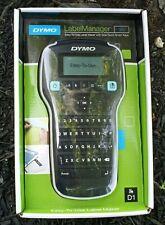 Dymo Label Maker Labelmanager 160 Portable Label Maker Brand New Box
