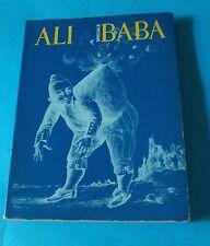 ALI BABA SPECIALE 3 (EDIZIONE SPECIALE FUORI COMMERCIO - ed. Milano Libri 1968)