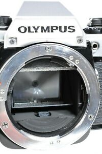 OLYMPUS OM-10 OM-20 OM-30 OM-40 MIRROR, FILM DOOR  PRE-CUT LIGHT SEAL FOAM KIT