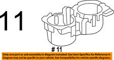CHRYSLER OEM Console-Cup Holder Insert 5YT24DX9AA