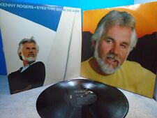 Eyes That See in the Dark [LP] by Kenny Rogers (Vinyl, RCA Records USA)