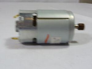 Makita 629638-8 DC Motor 12V  NEW