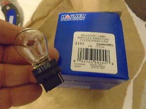 Wagner 3156 Backup Light