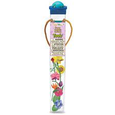 Flowers Toob Mini Figures Safari Ltd NEW Toys Educational