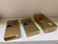 3 Quality Craft Models 1001, 323, 324 HO Narrow Gauge Kits