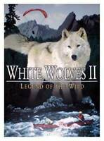 White Wolves II - Legend of the Wild (DVD) Free Shipping in Canada