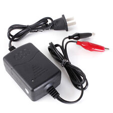 Sealed Lead Acid Rechargeable Battery Charger 12V 1.25A For Car Motorcycle Truck